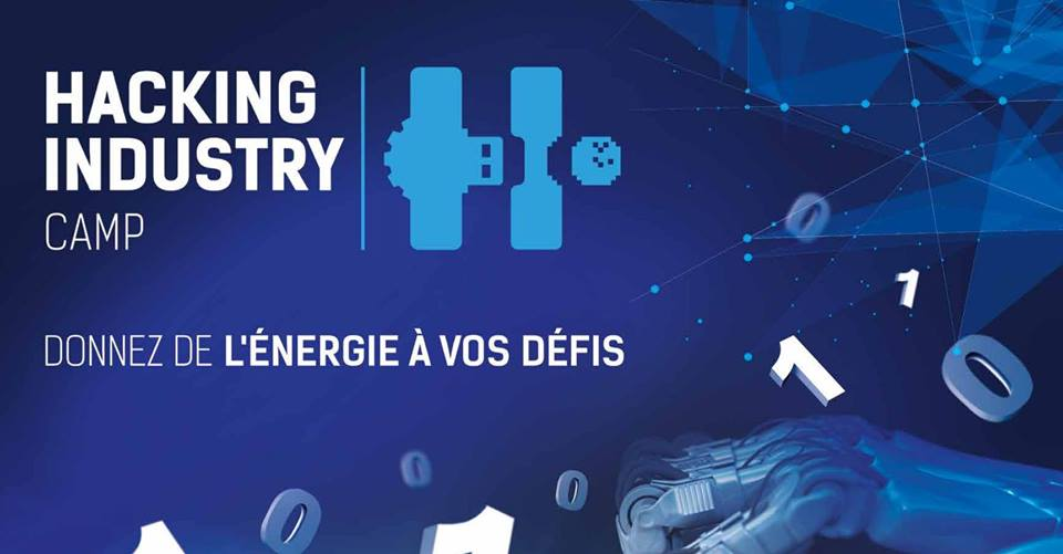 Hacking Industry Camp #2