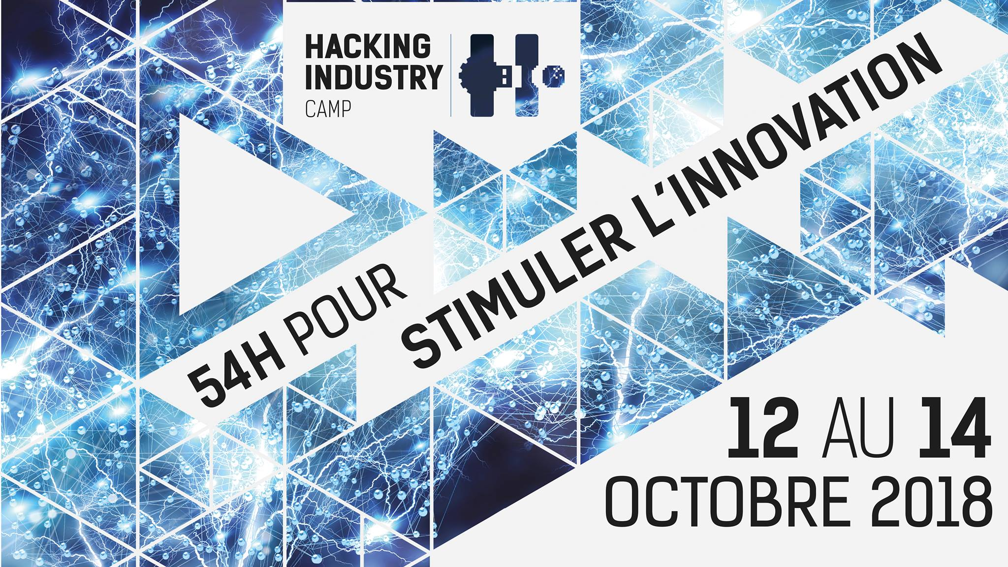 Hacking Industry Camp 2018